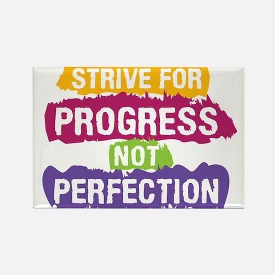 Strive for Progress Magnets