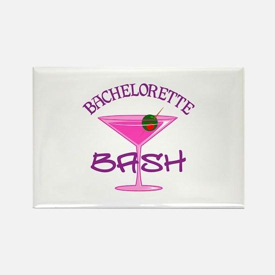 Bachelorette Bash Magnets
