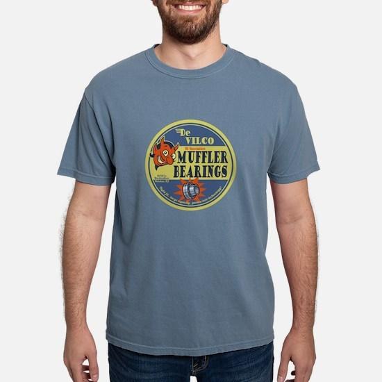DeVilco Muffler Bearings T-Shirt
