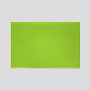 cute Neon Green Magnets