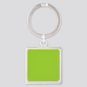 cute Neon Green Keychains