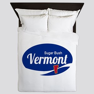 Sugarbush Resort Ski Resort Vermont Ep Queen Duvet