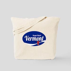 Sugarbush Resort Ski Resort Vermont Epic Tote Bag