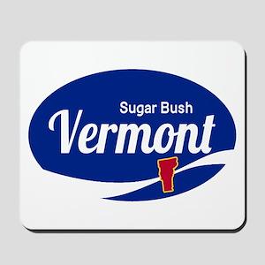 Sugarbush Resort Ski Resort Vermont Epic Mousepad