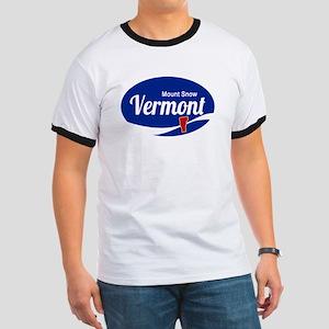 Mount Snow Ski Resort Vermont Epic T-Shirt
