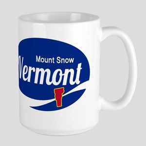 Mount Snow Ski Resort Vermont Epic Mugs