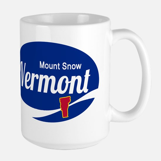 Mount Snow Ski Resort Vermont Epic Mugs