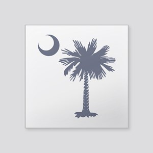 SC Flag Sticker