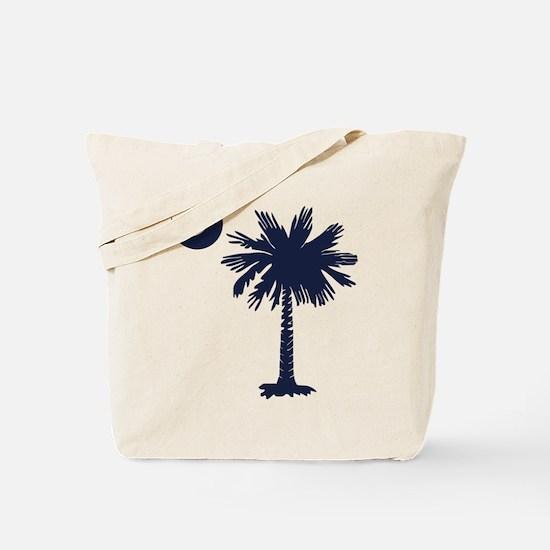 SC Flag Tote Bag