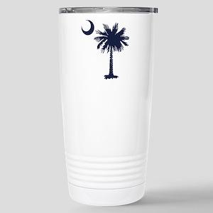 SC Flag Travel Mug