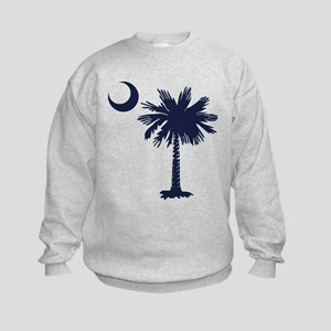 SC Flag Sweatshirt
