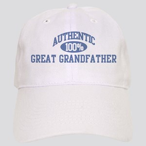 Authentic Great Grandfather Cap