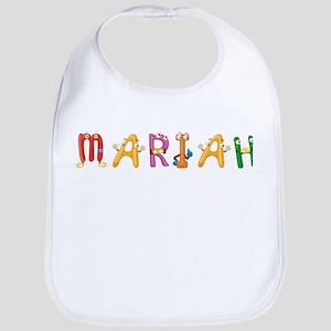 Mariah Baby Bib