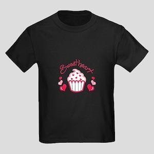 SWEETHEART APPLIQUE T-Shirt