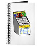 jukebox Journal