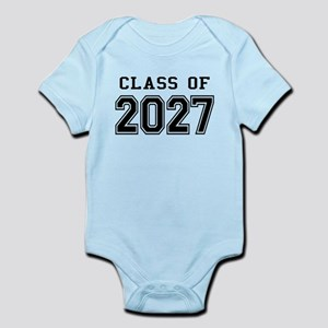 Class of 2027 Body Suit