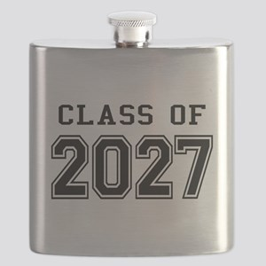 Class of 2027 Flask