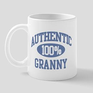Authentic Granny Mug