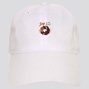 JOY TO THE WORLD Baseball Cap