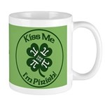Pirish - Celebrate Pi Day & St. Patrick's
