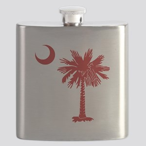 SC Big Red Flask