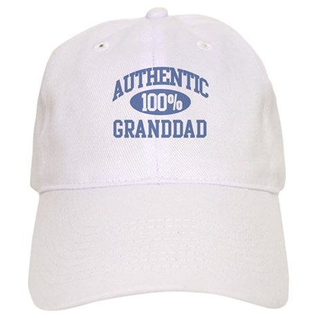 Authentic Granddad Cap