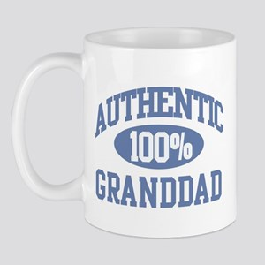 Authentic Granddad Mug