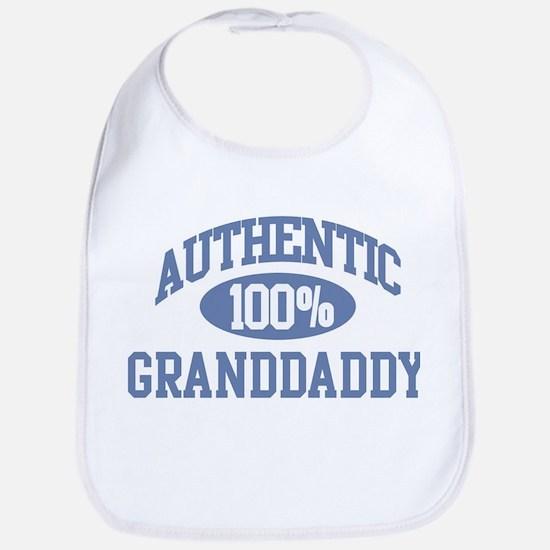 Authentic Granddaddy Bib