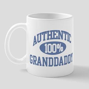 Authentic Granddaddy Mug