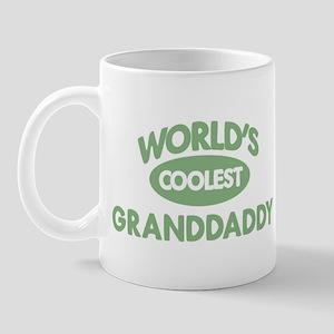 Coolest GRANDDADDY Mug
