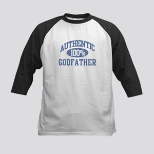 Authentic Godfather Kids Baseball Jersey