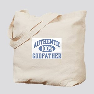 Authentic Godfather Tote Bag