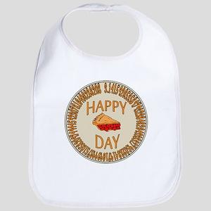 Happy PI Day Cherry Pie Bib