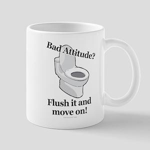 Flush It! Mugs