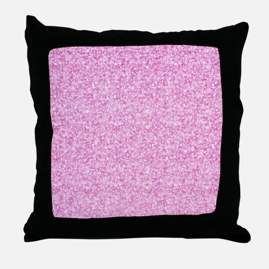Unique Pastel Throw Pillow