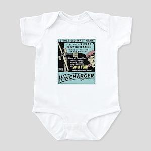 Wincharger Infant Bodysuit