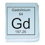 64. Gadolinium baby blanket