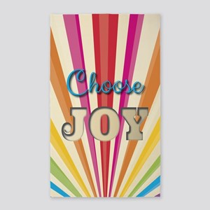 Choose Joy Area Rug