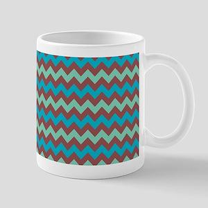 Stripes2015E6 Mug