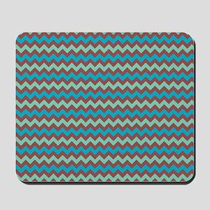 Stripes2015E6 Mousepad