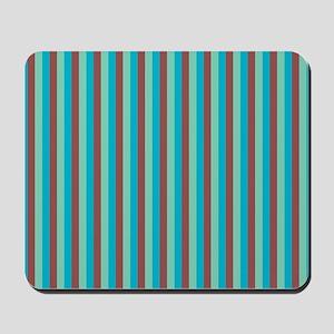Stripes2015E5 Mousepad