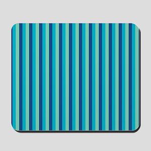 Stripes2015D5 Mousepad