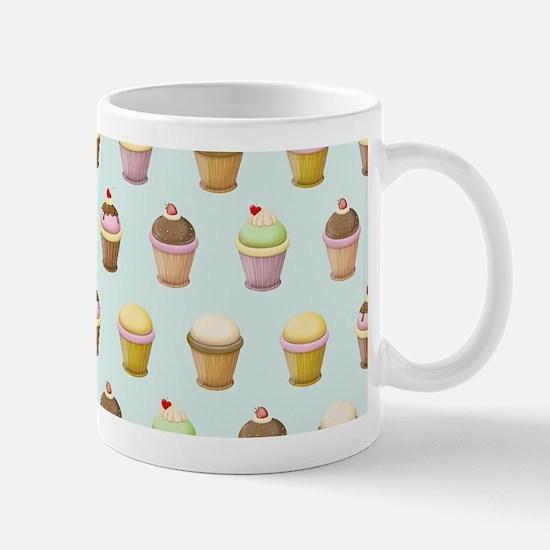 Cupcake Factory Mug