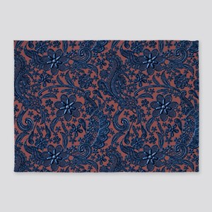 Showing Sophistication MB 5'x7'Area Rug