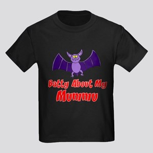 Batty About My Mummu T-Shirt