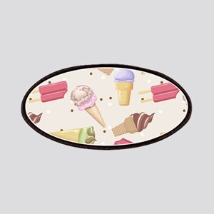 Ice Cream Choices Patch