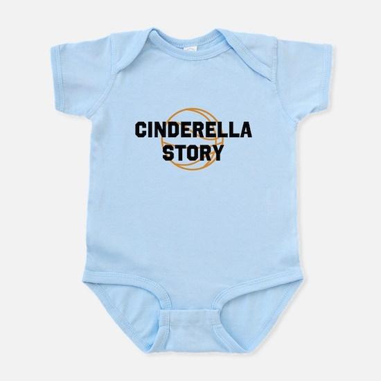 Cinderella Story 2 Body Suit