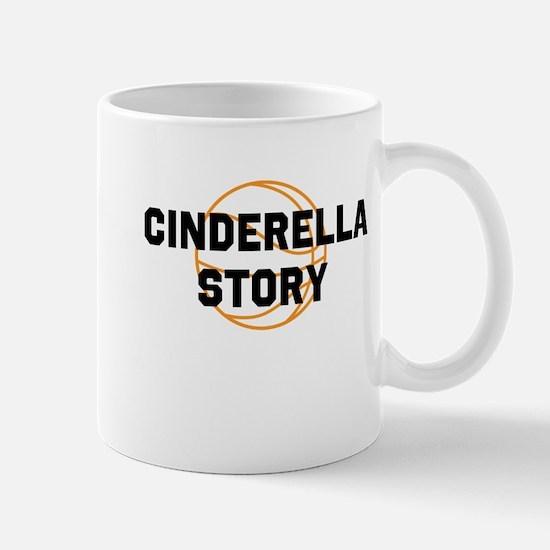 Cinderella Story 2 Mugs