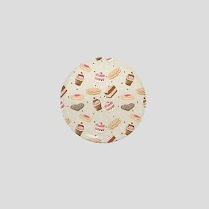 Sweet Tumble Mini Button