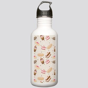 Sweet Tumble Stainless Water Bottle 1.0L